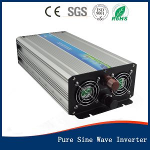 High Performance 1500W off Grid Inverter pictures & photos