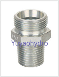DIN Flared Bite Type Hydraulic Tube Fittings pictures & photos