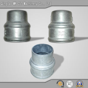 Aluminum Die Casting Bushing with Good Quality pictures & photos