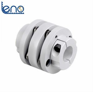 Flexible Disc Shaft Coupling for Servo Motor