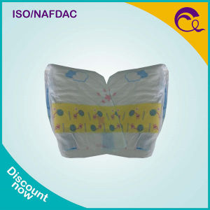 High Quality Cloth Like Baby Diaper