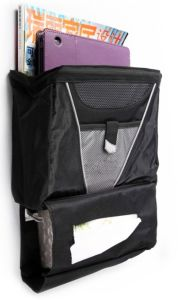 Practical Back Seat Car Organizer