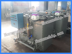 Marine Sewage Treatment System for 8-12 Persons pictures & photos