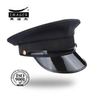 China Fashion Custom Made Cheap Fitted Military Corps Hats - China ... 4b799638aa6