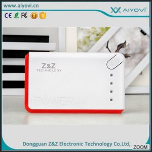 Portable Mobile Phone Power Charger