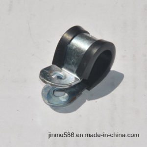 Hose Clamp with Rubber (12mm) pictures & photos