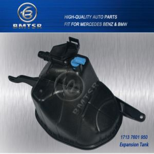 Auto Cooling System Expansion Tank for BMW 5 Series F10 1713 7601 950 17137601950 pictures & photos