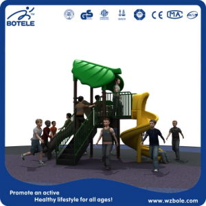 Botele 2015 Hot Sale Product Outdoor Playground Outdoor Playground Equipment Kids Amusement Park Equipment