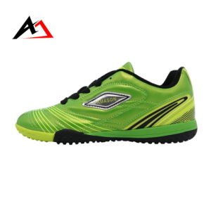 Football Sports Boots Youth Section Soccer Shoes for Boys (AK32723) pictures & photos