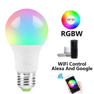 China Led Smart Light Bulb E27 7w Wifi