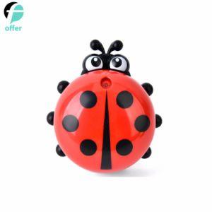 60 Minutes Ladybug Kitchen Timer Cooking Mechanical Counter WIND-UP Alarm Clock