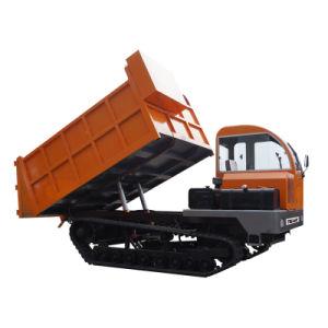 Crawler Carrier Dumper for Sale, Sino Track Dumper
