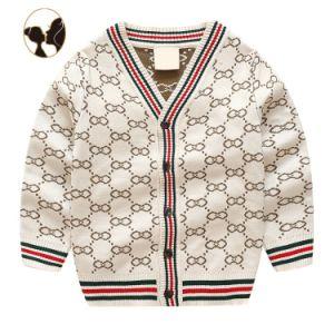 a775da085 China Cardigan Sweater