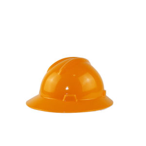 Personal Protective Equipment Safety Hats for Construction