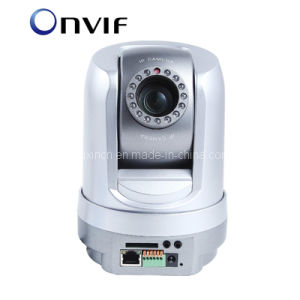 Infrared Camera, Night Vision Security Camera, PTZ Wireless IP Camera (IP-129HW) pictures & photos