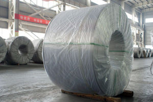 Hot Selling Aluminium Wire Rod