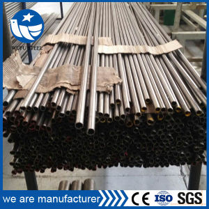 ERW Hfw Welded Carbon Balustrade Steel Pipe pictures & photos