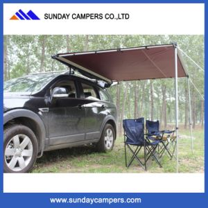 Camper Trailer Camping Gear New Canvas Roof Side Awning For Sale