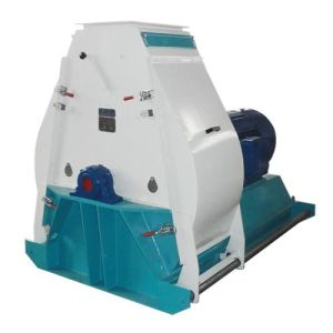 Tear Circle Wide Hammer Mill pictures & photos