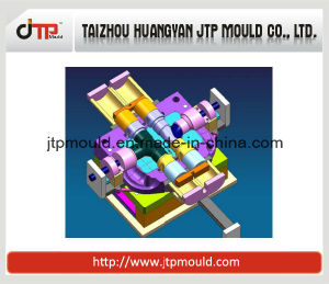 Plastic Tee Mould Fitting Mould pictures & photos