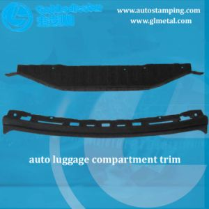 Auto Luggage Compartment Trim Section Stamping Mould