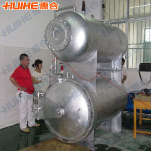 Stainless Steel Autoclave for Sterilizing Bottles pictures & photos
