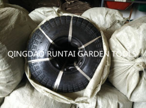 Cheap Price Good Quality Wheelbarrow Tyre (400-6) pictures & photos