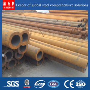 Outer Diameter 660mm Seamless Steel Tube