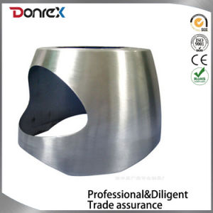 Customized Deep Drawing Stainless Steel Products