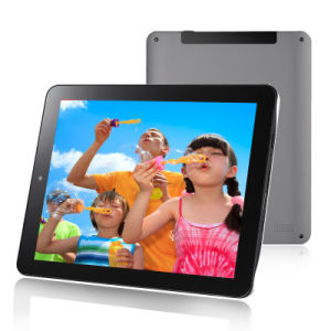 8′′ Android 4.1 Capacitive Panel Dual Core Tablet PC