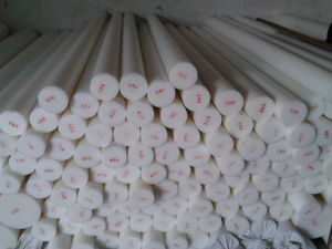 100% Virgin PTFE Rods, PTFE Bar with White, Black Color pictures & photos