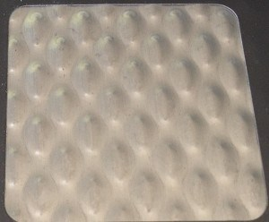 Stainless Steel Embossed Sheet (4) pictures & photos