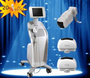 Best Price Hifu Ultrasound Liposonix Body Slimming Machine pictures & photos