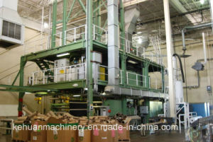 3.2m SSS PP Spunbond Non Woven Production Line pictures & photos