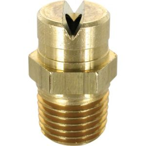 Brass Machined Agricultural Water Mist Spray Nozzles pictures & photos