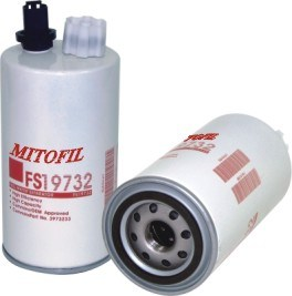 High Quality Oil Filter for Cummins (OEM NO.: LF19732)