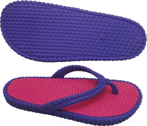 OEM Comfortable Massage Shoes Slippers pictures & photos