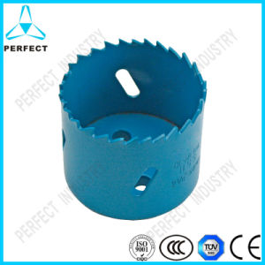 HSS Bi-Metal Hole Saw for Stainless Steel pictures & photos