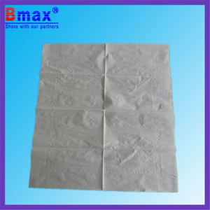 China Factory Wholesale Paper Napkin 2 Ply Dinner Napkin pictures & photos