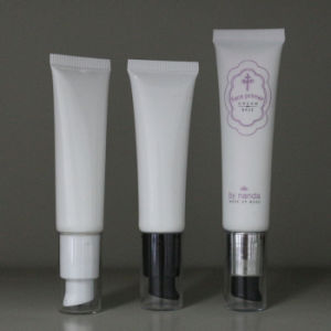 Body Lotion Packaging Ball Bearing Tube Empty Squeeze Tubes pictures & photos