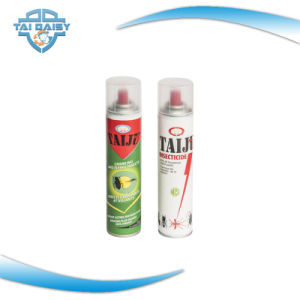 Household Aerosol Water Based Insecticide