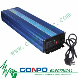 CZ-2000c 2000W Pure Sine Wave Inverter with Charger pictures & photos