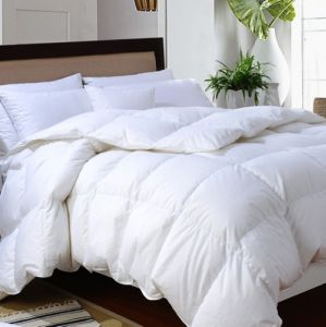 Cheap Hot Sale Hotel Quilts and Comforters pictures & photos