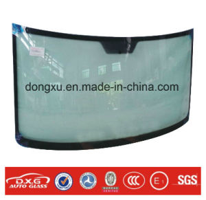 Car Laminated Front Windscreen Glass for for D Mondeo pictures & photos