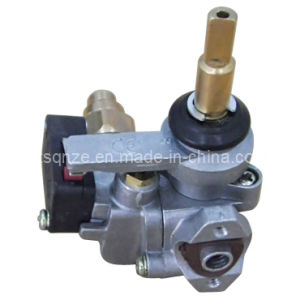 Stove Valve Cooker Valve with CE Approved (CH-V01)