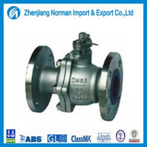 High Quality Marine Ball Valves for Sale pictures & photos
