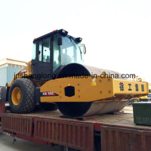 12 Ton Road Roller for Hydraulic Viabratory Model pictures & photos