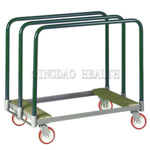 "20"" X 20"" Steel Tool Cart (TC4324) pictures & photos"