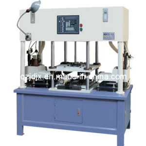 Automatic Double Head Shooting Manufacturing & Processing Machinery (JD-400) pictures & photos