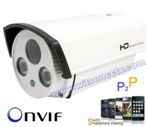 Witson HD 1080P CCTV Camera, 1.3 Mega Pixel IP Waterproof IR Camera, W3-Cnw3596 pictures & photos